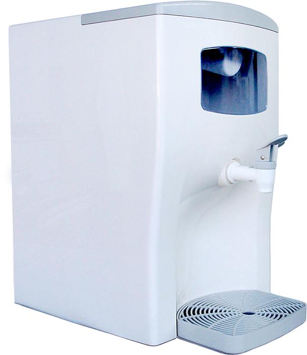 Tezgahüstü Pompalı Su Arıtma Cihazı